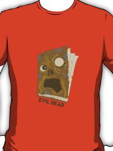 Necronomicon Ex-Mortis T-Shirt