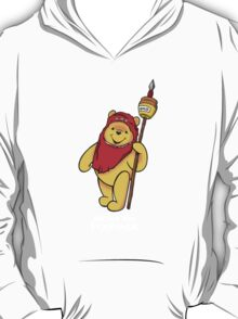 Wicket the Poohwok T-Shirt