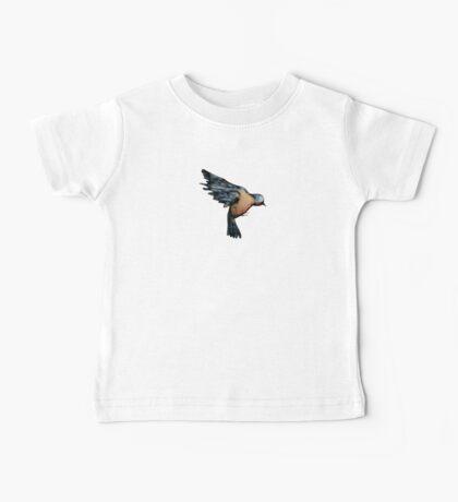 Scribbler Bird Baby Tee