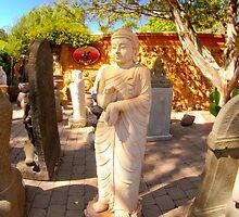 zen garden by HanselASolera