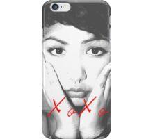 XOXO Ary iPhone Case/Skin