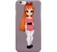Commander and the Leader  iPhone Case/Skin