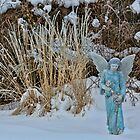 Cherub Statue 2 by Thomas Young