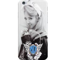 Hyoyeon I Got A Boy (iPhone 5)  iPhone Case/Skin