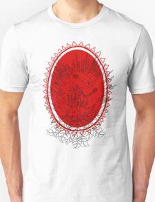 Lemon Eye Deer Alt T-Shirt
