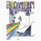 PANDAMONIUM by kateandtheworld