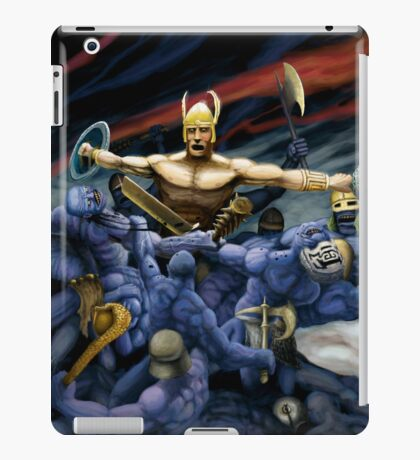 Ye Gods! iPad Case/Skin