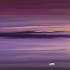 PURPLE HAZE by ArtHouse