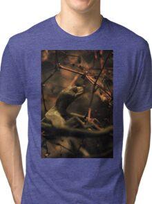 Gecko Tri-blend T-Shirt