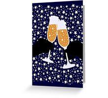TFIOS: Tasting the Stars Greeting Card