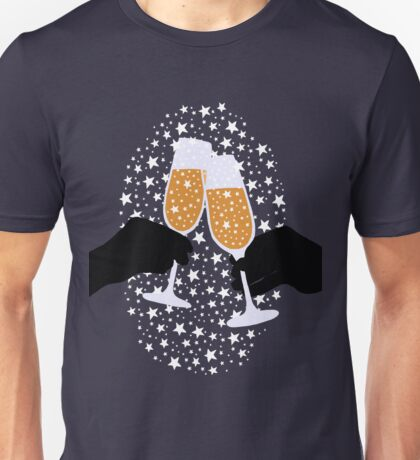 TFIOS: Tasting the Stars Unisex T-Shirt