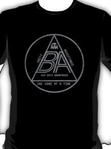 Bad Guys Anonymous T-Shirt