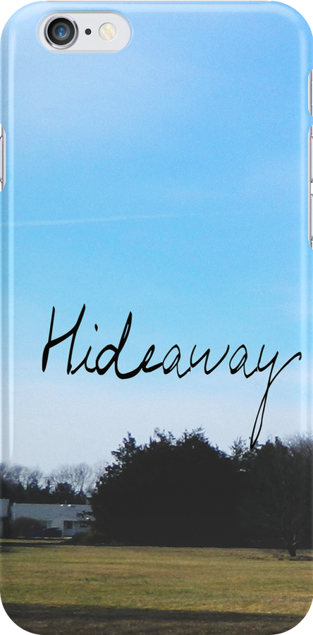 Go to Your Hideaway by danf240