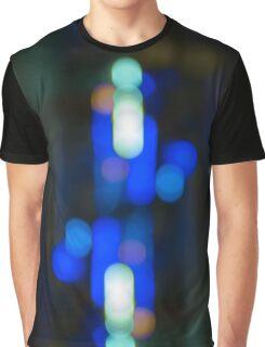 Bokeh Graphic T-Shirt