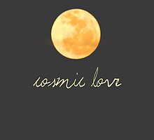Cosmic Love by danf240