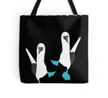 Blue Footed BOOBIES!!!! Tote Bag