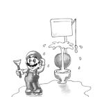 Plumber? by tonito21