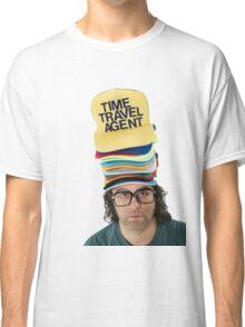 30 Rock 'Frank The Hat Guy' Classic T-Shirt