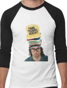 30 Rock 'Frank The Hat Guy' Men's Baseball ¾ T-Shirt