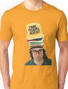 30 Rock 'Frank The Hat Guy' Unisex T-Shirt