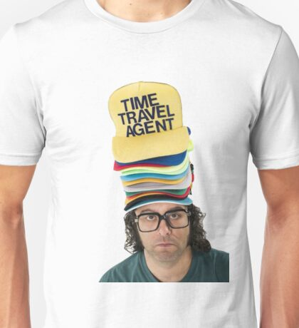 30 Rock 'Frank The Hat Guy' Unisex T-Shirt