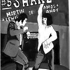 $5 Shake by tonito21