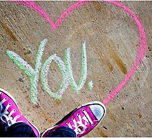 Love You by Lotus Carroll