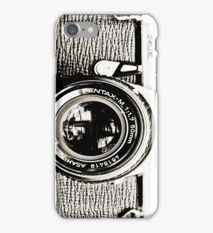 Asahi Pentax ME iPhone Case/Skin
