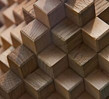 Building Blocks by phil decocco