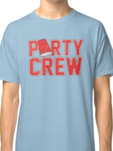 Party Crew Classic T-Shirt