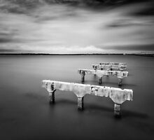 """Old Hornibrook "" ∞ Brighton, QLD - Australia by Jason Asher"