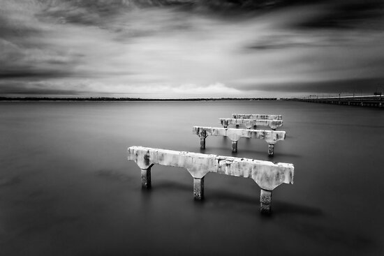 """Old Hornibrook "" ∞ Brighton, QLD - Australia by Jason Asher"