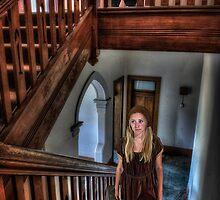 Behind Closed Doors by Ian English