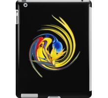 Flowerpower iPad Case/Skin
