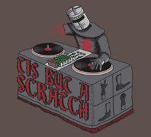 Tis Tis Tis But A Scratch Kids Clothes