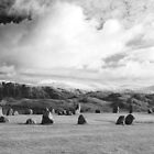Castlerigg Stone Circle by nigelphoto