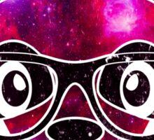 Cool Panda Geek - geek is the new sexy Sticker