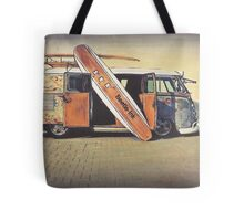 Kombi Love Tote Bag
