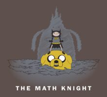 The Math Knight by WalnutSoap
