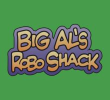 Big Al's Robo Shack by Casplen