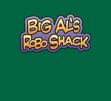 Big Al's Robo Shack Unisex T-Shirt