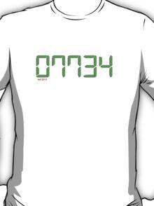 HELLO (calculator) T-Shirt