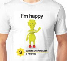 Super Sunshine Sam & Friends - Sam Unisex T-Shirt