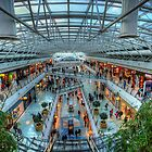 Oriente Shopping by manateevoyager