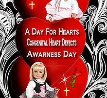 ❤‿❤ HELP SPREAD CHD AWARENESS HUGS ❤‿❤ by ╰⊰✿ℒᵒᶹᵉ Bonita✿⊱╮ Lalonde✿⊱╮
