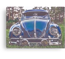 Bug Mania Canvas Print
