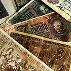 Old German money by Falko Follert
