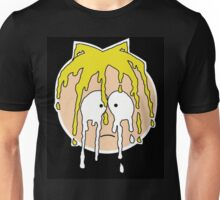 Melting Butters from South Park Unisex T-Shirt