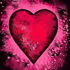 Take my heart by JillySB