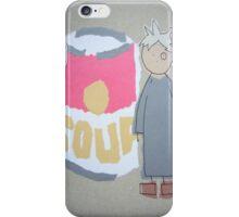 Little Artists: Warhol iPhone Case/Skin